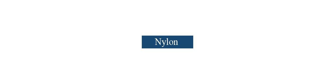 Nylon  - Recogidas