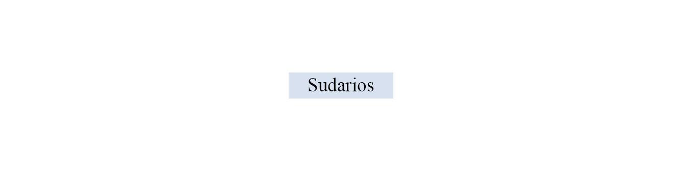 Sudarios