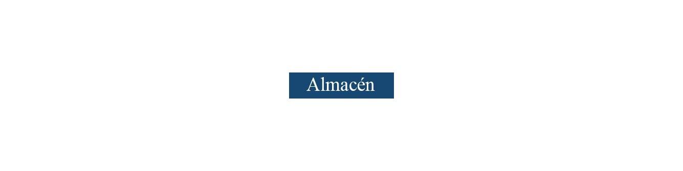 Almancén y Exposición