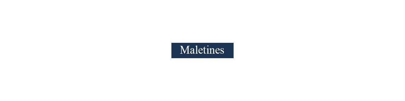 Maletines