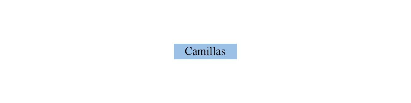 Camillas